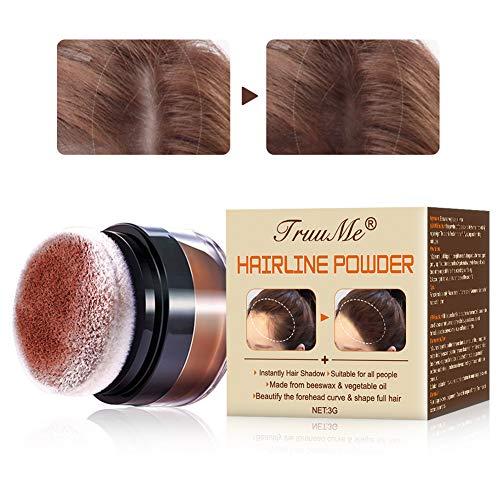 🥇 HairlinePowder