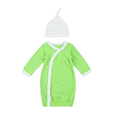 04e571099 Clode® Baby Gown