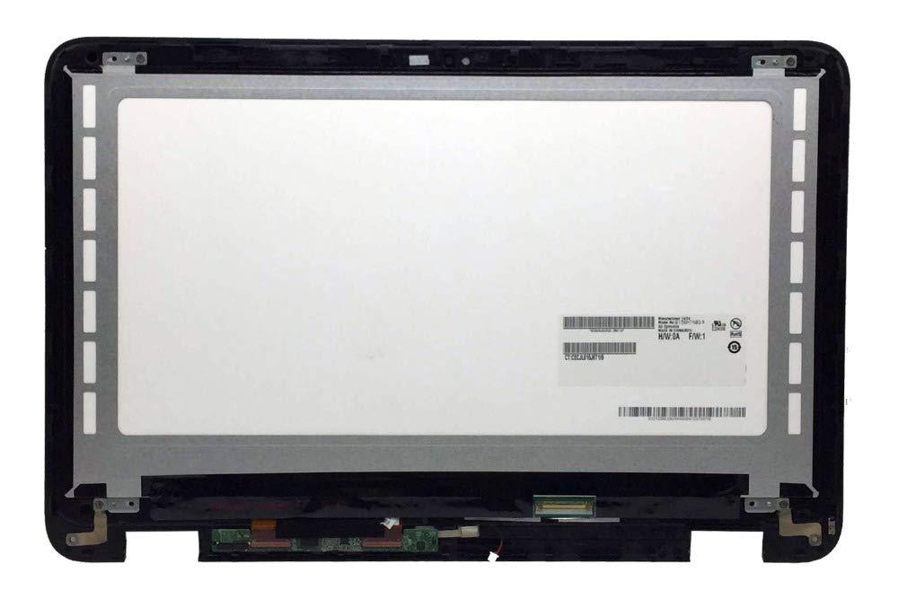 AJPARTS UK New HP 577078-001 665334-001 Laptop Screen 15.6 LED BACKLIT HD