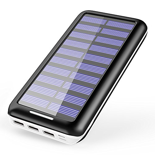 Cell Solar Charger - 9