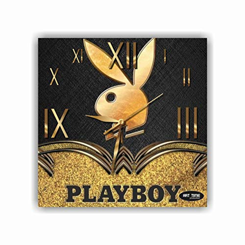Sernast Exclusive Clock Playboy – Unique Item for Home and Office, Original prxclusive Clock – Unique Item for Home and Office, Original Present for Every Occasion. -