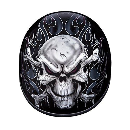 Motorcycle Helmets Custom Designs - 8