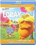 Dr. Seuss' The Lorax (Blu-ray + DVD + Digital Copy + UltraViolet) by Universal Studios