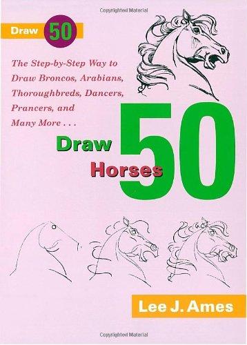 draw 50 horses - 7
