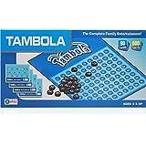 Ekta Tambola Housie Game - 600 Tickets, Multi Color