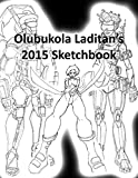 Olubukola Laditan's 2015 Sketchbook