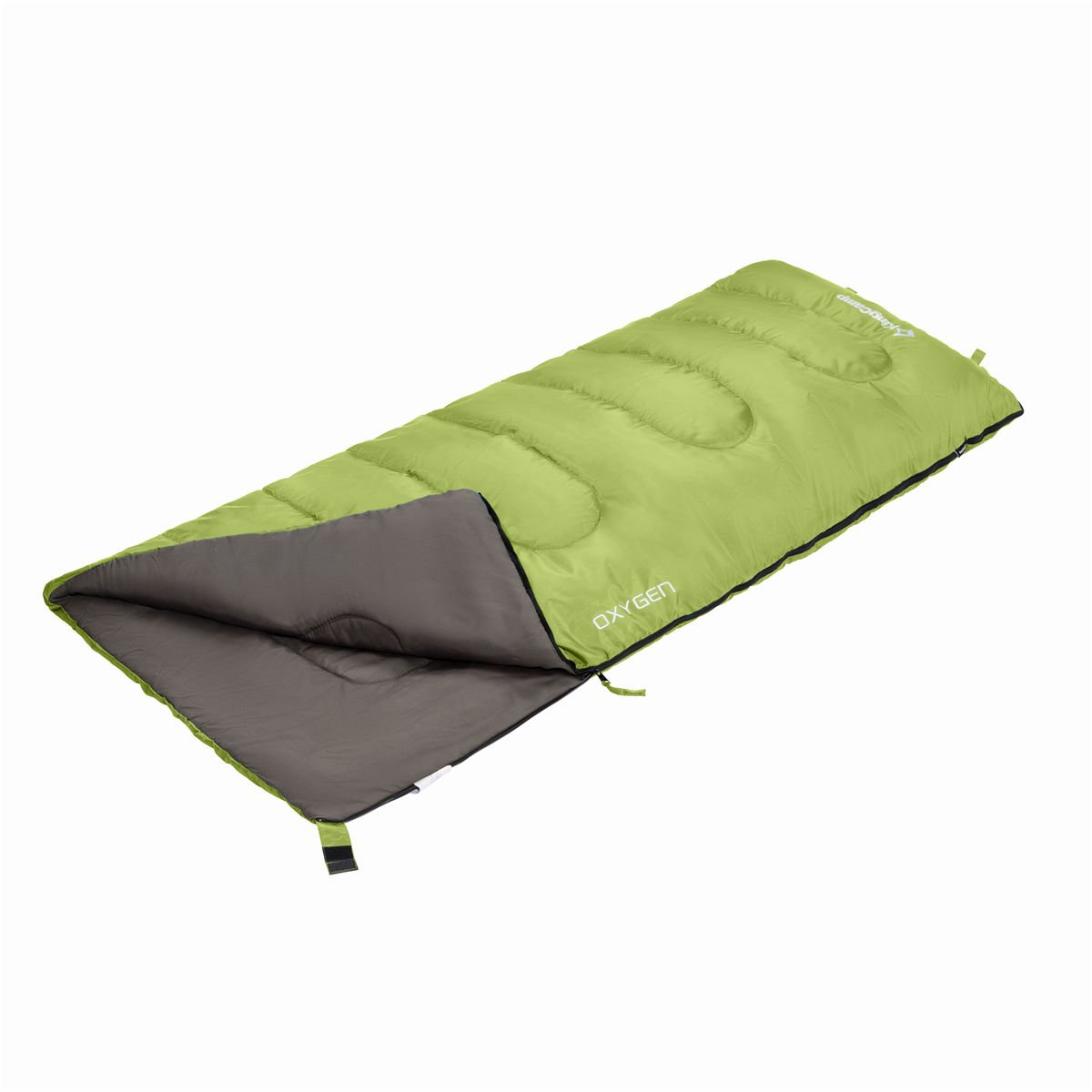 Oxygen 12 C / 53 F Lightweight Sleeping Bag Camping Backpacking 7429'' by Sleeping Bag