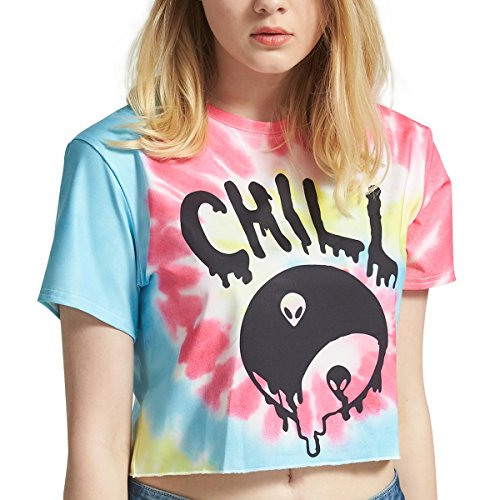 Music and chill t-shirts the best Amazon price in SaveMoney.es b5c23807e2d0