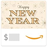 Amazon eGift Card - Fancy New Years
