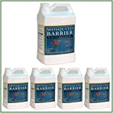 Mosquito Barrier Liquid Spray (5-Pack)