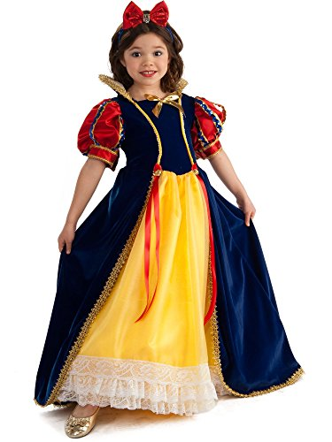 Rubie's Enchanted Princess Child's Costume, Medium