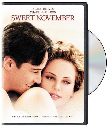 Sweet November (Keepcase) -