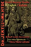 Dr. Jekyll and Mr. Hyde - Dual Language Reader (English/Italian), Robert Louis Stevenson, 1936939142