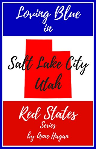 Loving Blue in Red States: Salt Lake City (Jug Salt)