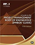 img - for [1935589679] [9781935589679] A Guide to the Project Management Body of Knowledge (PMBOK Guide) 5th Edition Paperback book / textbook / text book