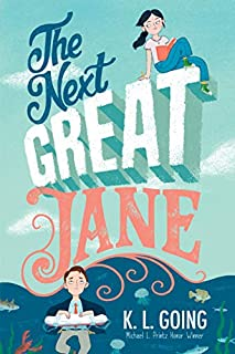 Book Cover: The Next Great Jane