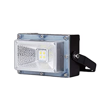 30W Exterior Foco Proyector Led, IP65 Impermeable Floodlight Super ...