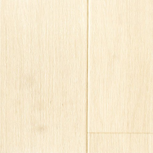 シンコール クッションフロア12m オーク ホワイト E-3014 B0756X5QLF 12m|ホワイト ホワイト 12m