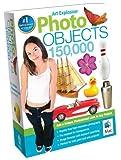 Nova Art Explosion Photo Objects 150,000 (DVD-Rom)