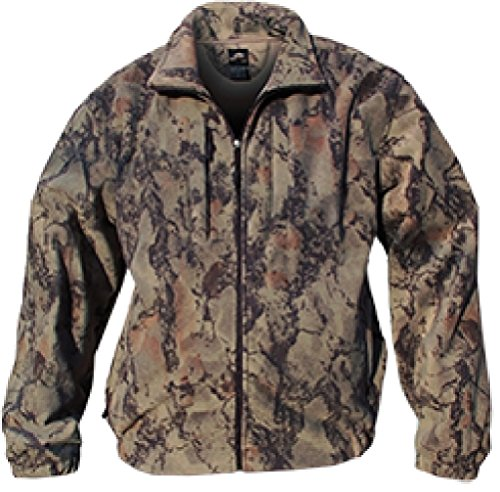 Natural Gear Full Zip Fleece - 2