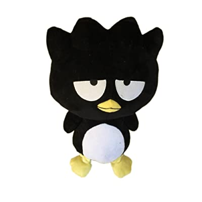 "Badtz Maru Plush 15.5"": Toys & Games"