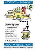 Moving for Seniors: A Step-by-Step Workbook, Books Central