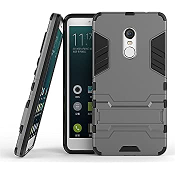 Amazon.com: Cocomii Black Panther Armor Xiaomi Redmi Note 4 ...