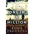 One In A Million: A Supernatural Thriller (The Fasano Trilogy Book 1)