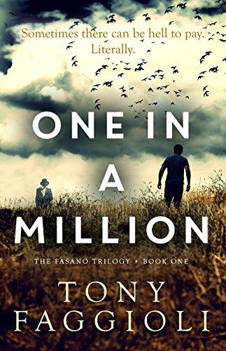 One In A Million by Tony Faggioli ebook deal