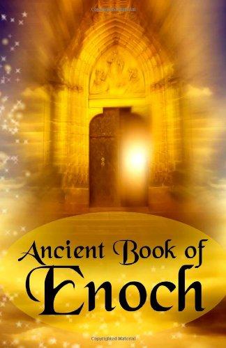 Ancient Book Enoch Ken Johnson product image