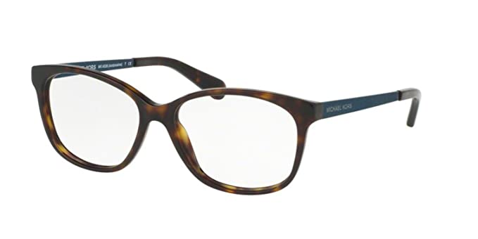 2caf6ff88c Image Unavailable. Image not available for. Color  Eyeglasses Michael Kors  ...