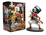 Banpresto 48213 Volume 1 Usopp DXF The Grandline Men One Piece Film Z 6