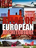 img - for Atlas of European Architecture book / textbook / text book