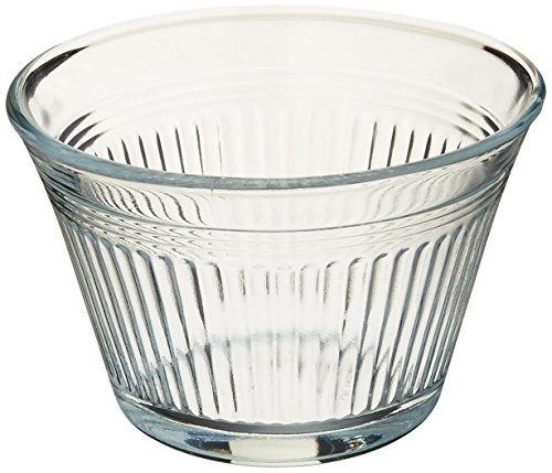Libbey Glass CRI56347 24 Piece Just Baking Cupcake