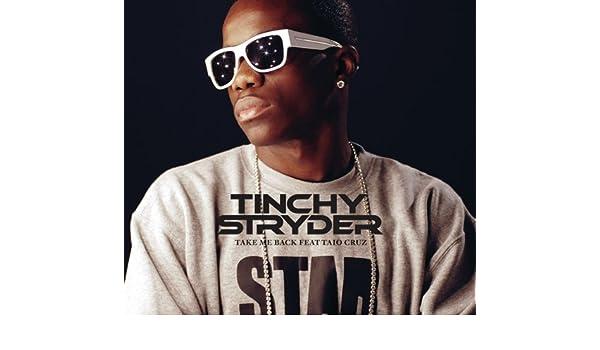 Free hot mp3 lyrics: tinchy stryder feat taio cruz take me back.