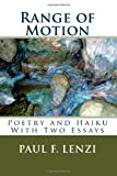Range of Motion, Paul Lenzi, 1492879398