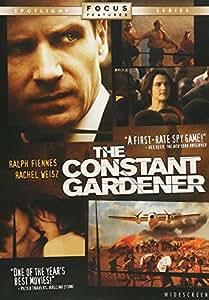 The Constant Gardener (Widescreen Edition)