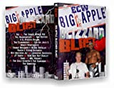 ECW: Big Apple Blizzard Blast DVD-r
