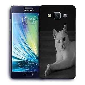 Diseñador Snoogg Teléfono protector de la cubierta del caso para Samsung Galaxy A5
