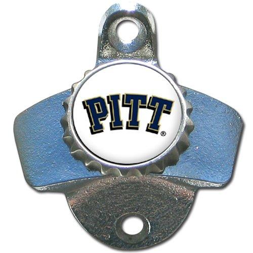 NCAA Pittsburgh Panthers Wall Bottle Opener