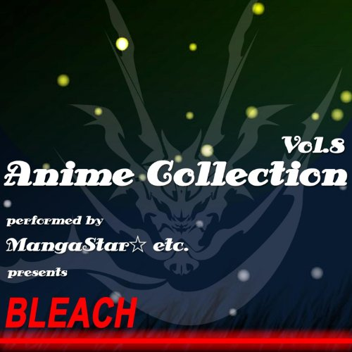 Anime-Collection-Vol8-Bleach