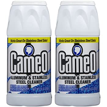 Amazon Com Cameo Aluminum Amp Stainless Steel Cleaner 10