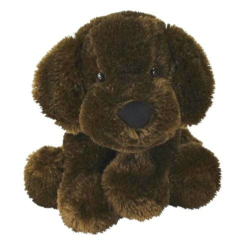 sweet-sprouts-plush-dog-brown