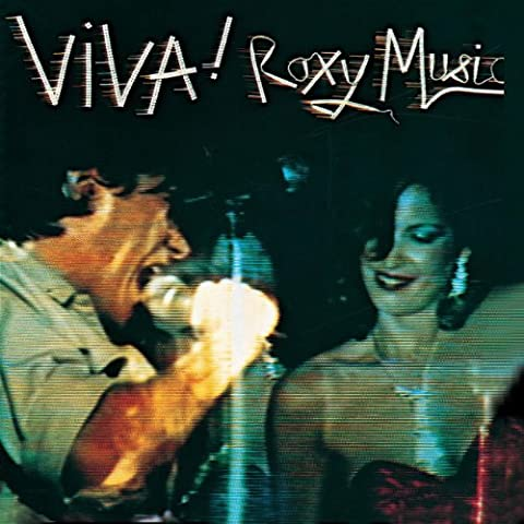 Viva - Roxy Rock