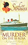 Murder on the SS Rosa: A Ginger Gold Mystery Novella