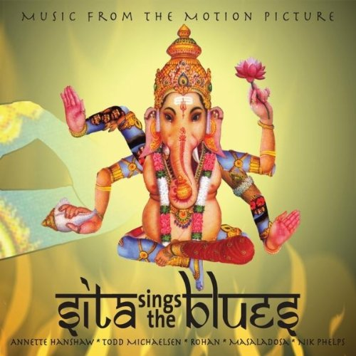 Sita In Space (Title Track) - Site In India