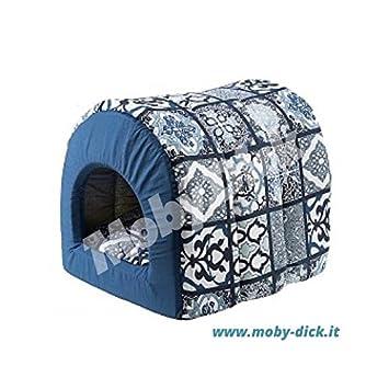 Niche En Tissus Pour Chat Et Chien  Amazon.fr  Animalerie 0cce405b9136