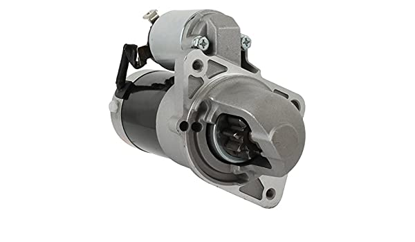 Amazon com: DB Electrical SMT0450 Starter for 3 0L