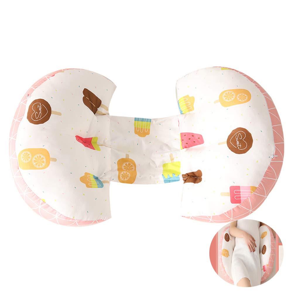 RZ Almohada Multifuncional para Mujeres Embarazadas Desde el ...