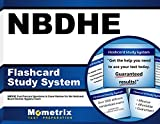NBDHE Flashcard Study System: NBDHE Test Practice Questions & Exam Review for the National Board Dental Hygiene Exam (Cards)